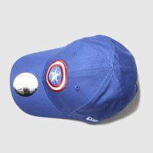 New Era Kids Captain America 9forty 1