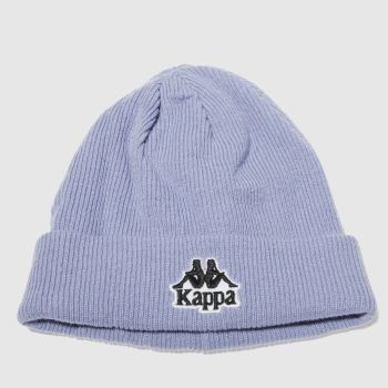 Kappa Lilac Aysnes Beanie Caps and Hats