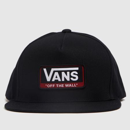 Vans Standard Otw Snapbacktitle=