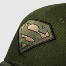 New Era kids 9forty superman 1