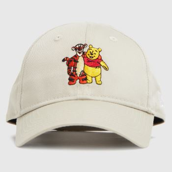 New Era Stone Kids Winnie The Pooh 9forty Caps and Hats