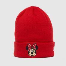 New Era Minnie Mouse Knit,3 of 4