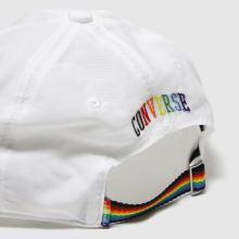 Converse Headwear Pride Baseball 1