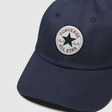 CONVERSE HEADWEAR Tipoff Chuck Baseball 1