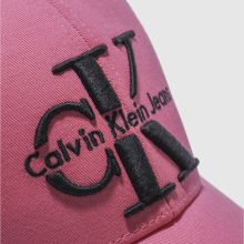 Calvin Klein jeans re-issue baseball 1