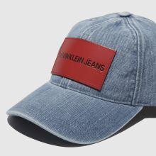 blue calvin klein jeans cap Caps and Hats  81fde0812f3