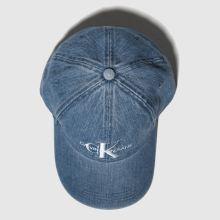 CALVIN KLEIN Jeans Monogram 1