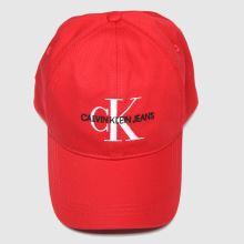 Calvin Klein Ckj Monogram 1
