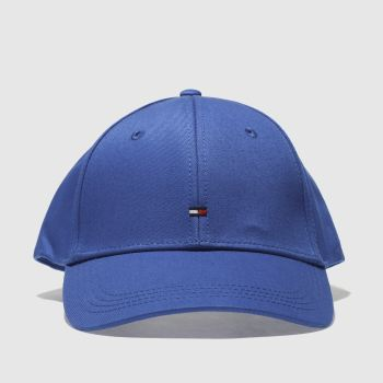 Tommy Hilfiger Navy CLASSIC BASEBALL Caps and Hats