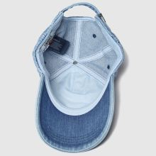 Tommy Hilfiger Tjw Flag Cap Denim 1