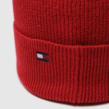 Tommy Hilfiger Esential Knit Beanie 1