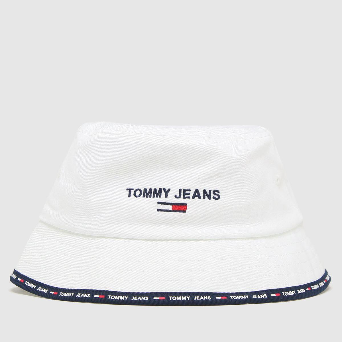 Accessories Tommy Hilfiger White W Sport Bucket