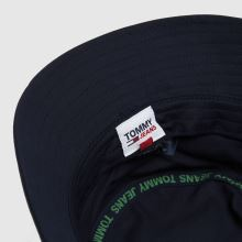Tommy Hilfiger Flag Bucket Hat 1