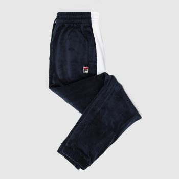Fila Navy & White Gaston Jogger Mens