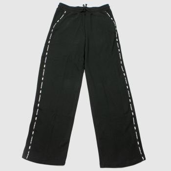 Vans Black & White Chromoed Pant Womens