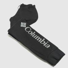 Columbia  Csc Logo Fleece Jogger 1