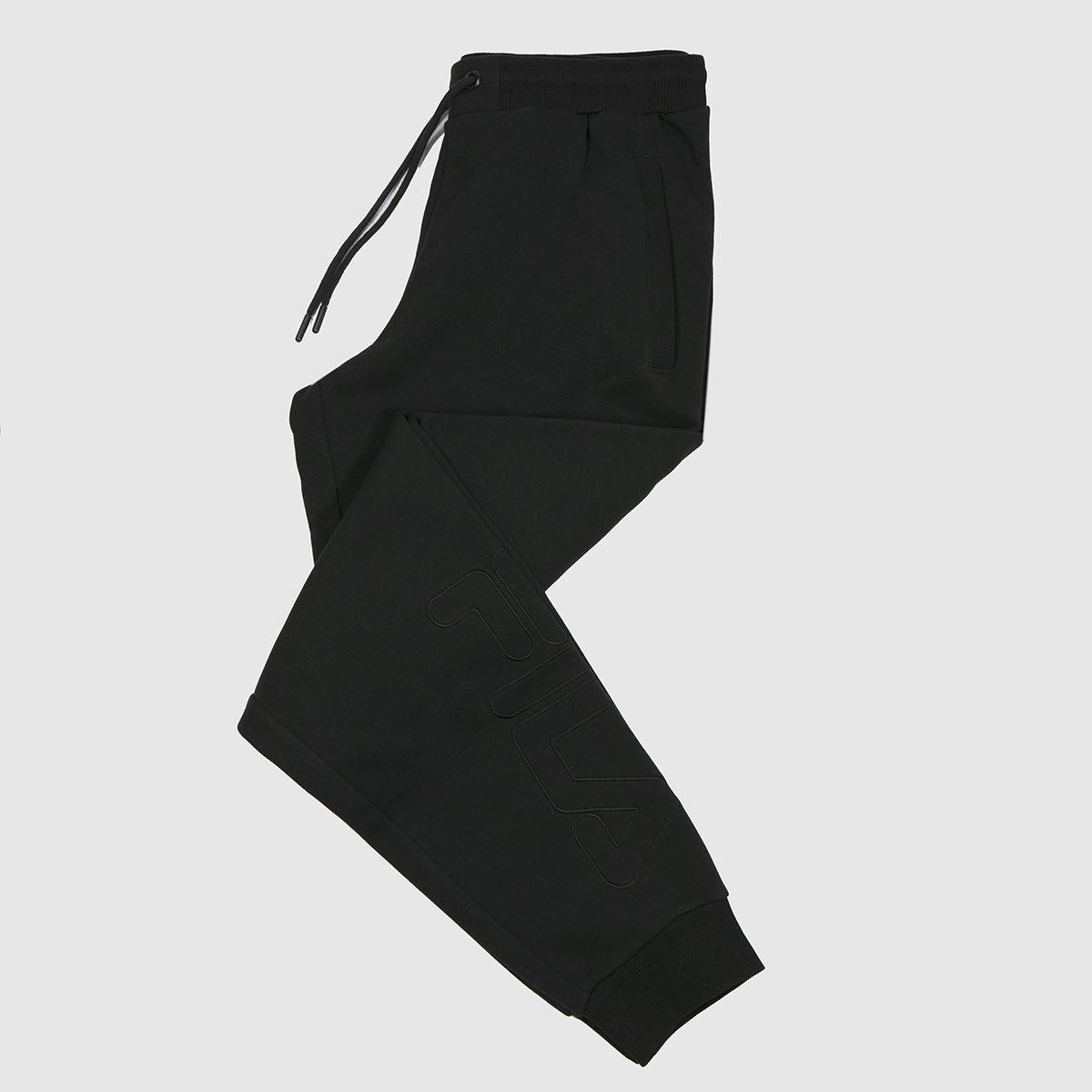 Fila Black Mitsu Jogging Pant