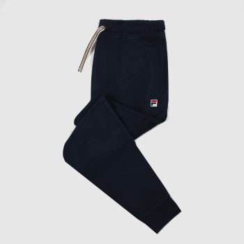 Fila Navy Visconti 2 Track Pant Mens