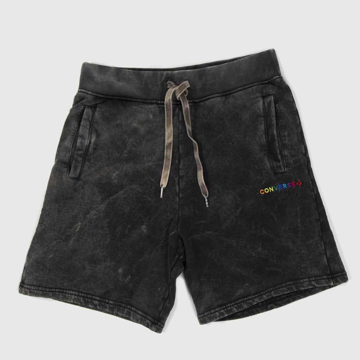 Converse Black Pride Bermuda Short
