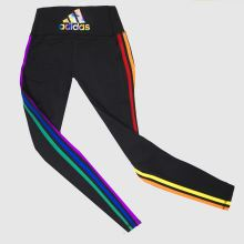adidas Pride Believe This Legging 1