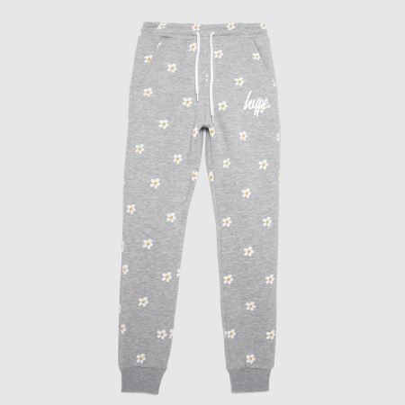 Hype Girls Joggers Daisy Repeattitle=