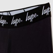 Hype Girls Leggings Sweetshop Fade 1