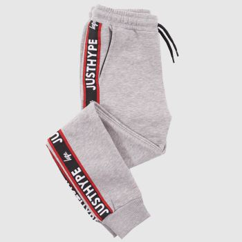 Hype Grey Boys Joggers Boys