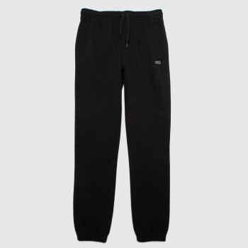 Vans Black Boys Core Fleece Pant Boys