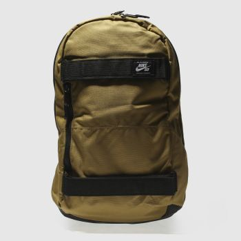 ACCESSORIES NIKE SB TAN COURTHOUSE BACKPACK