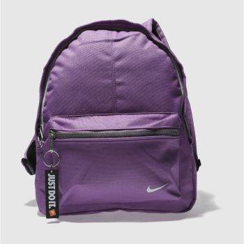 ACCESSORIES NIKE DARK PURPLE KIDS CLASSIC