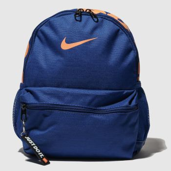 ACCESSORIES NIKE NAVY KIDS BRASILIA JDI