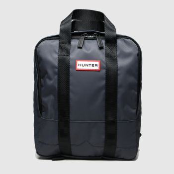 Hunter Navy ORIGINAL KIDS FIRST Bags