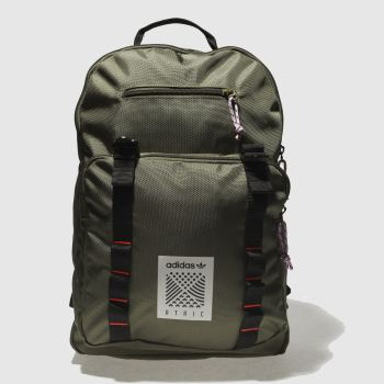 Adidas Khaki ATRIC BACKPACK S Bags