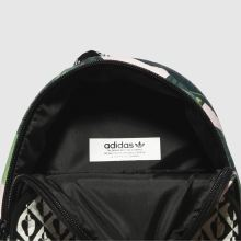 Adidas backpack mini 1