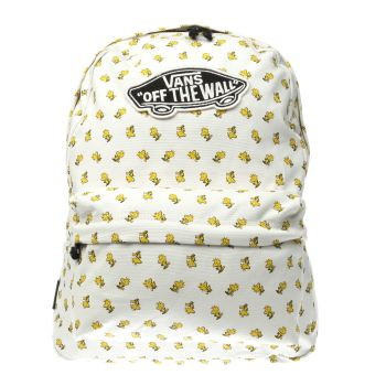 03c8a55fc0c ACCESSORIES VANS WHITE   YELLOW REALM PEANUTS WOODSTOCK