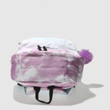 Hype backpack pastel clouds 1