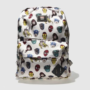 Vans Multi OLD SKOOL II MARVEL AVENGERS Bags