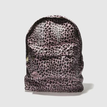 f725995e8781 Mi Pac Pink Cheetah Bags