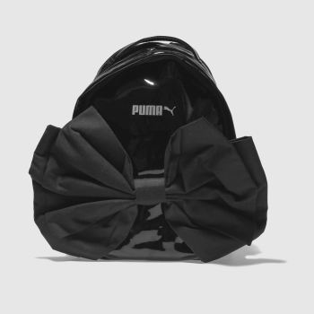 ACCESSORIES PUMA BLACK PRIME BOW