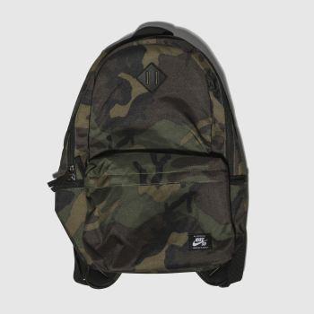 7deeded75121 Nike Sb Khaki Icon Bags