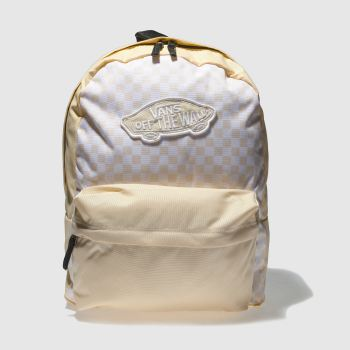 Vans Peach Realm Backpack Bags