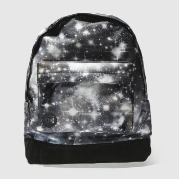 Mi Pac Black & White CUSTOM GALAXY Bags