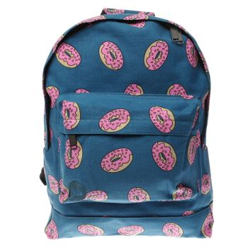 ACCESSORIES MI PAC BLUE PREMIUM DOUGHNUTS