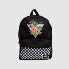 Vans Spongebob Realm Backpack 1