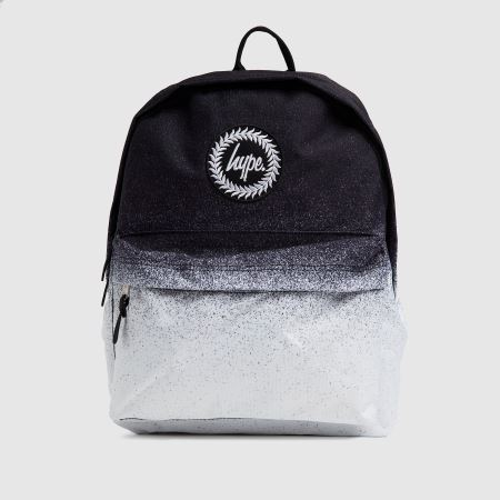Hype Mono Speckle Fade Backpacktitle=