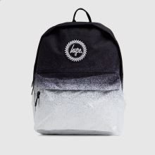 Hype Mono Speckle Fade Backpack,1 of 4