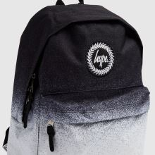 Hype Mono Speckle Fade Backpack,2 of 4