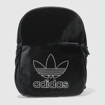 Adidas Black Fashion Backpack Bags