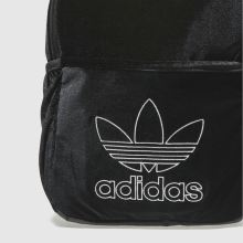 Adidas fashion backpack 1