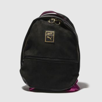 Puma Black BARBIE Bags